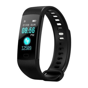 Smart Bracelet: Fitness Activity Tracker - Marheba