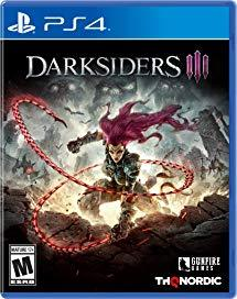 Darksiders III PS4 - Marheba