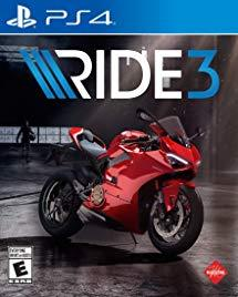 PS4 RIDE 3 - Marheba