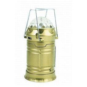 Golfein GF-9299 Solar Camping Light