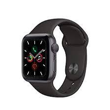 Apple Watch Series 5 GPS, 40mm- - Marheba