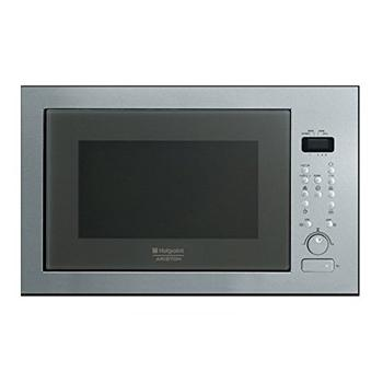 Ariston Microwave and Oven MWA222IX - Marheba