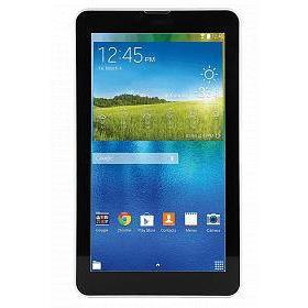 BSNL A33 Tablet 7 Inch, 16 GB,4G Dual Sim, Dual Cam,  Bluetooth Quad core (Gold) - Marheba