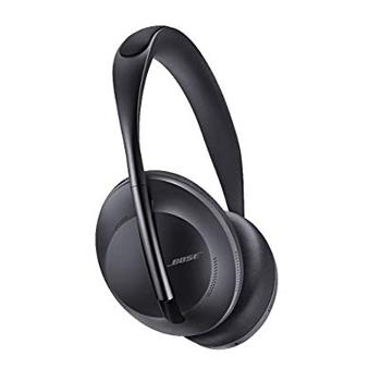 Bose Bluetooth Noise Cancelling Headphone 700 Black - Marheba