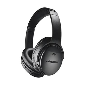 Bose QuietComfort 35 II Wireless Headphone Black QC35II - Marheba