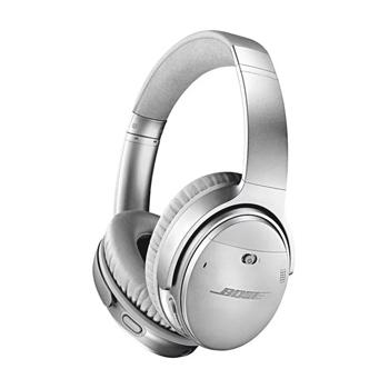 Bose QuietComfort 35 II Wireless Headphone Silver QC35II - Marheba