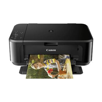 Canon Inkjet Wireless Photo Printer PIXMA MG3640 Black - Marheba