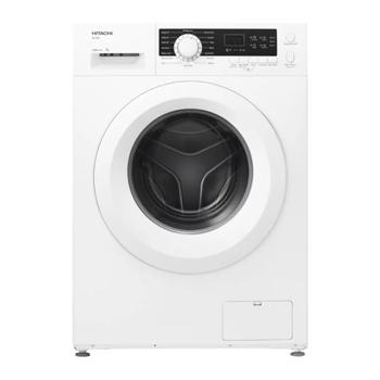 Hitachi Front Load Washer 7 kg BD70CE3CGXWH - Marheba