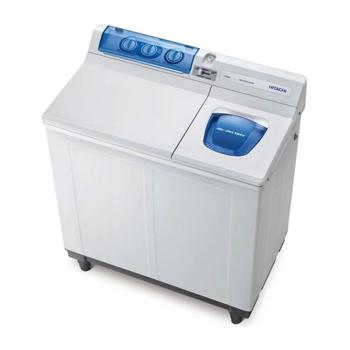 Hitachi Top Load Semi Automatic Washer 11kg PS1100KJ3CGXWH - Marheba