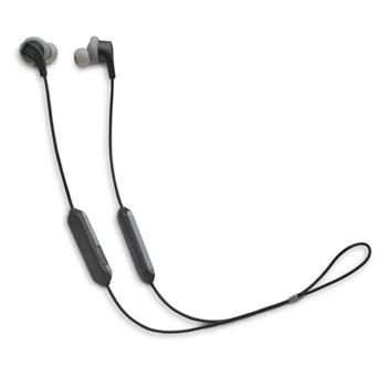 JBL Endurance RUNBT Wireless Sport Headphones Black - Marheba