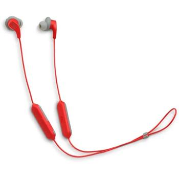 JBL Endurance RUNBT Wireless Sport Headphones Red - Marheba