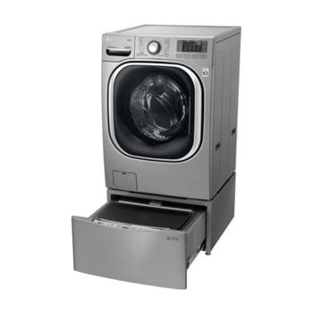 LG F0K1CHK2T2 Washer & Dryer + F70E1UDNK12 Mini Top Load Fully Automatic Washerr - Marheba