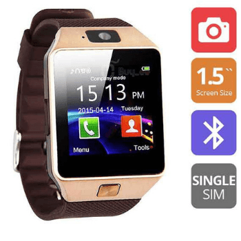 Smart Watch BW-07 - Marheba