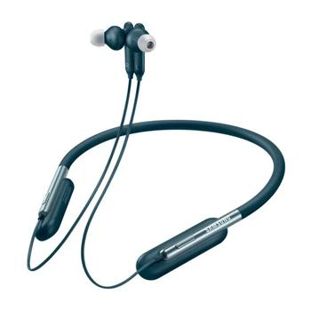 Samsung Level U Flex Bluetooth In Ear Headset Blue - Marheba