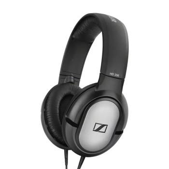 Sennheiser 507364 HD 206 Headphone Silver - Marheba