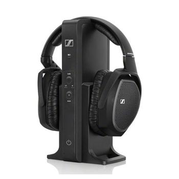 Sennheiser RS175 Wirelesss Headphone Black - Marheba