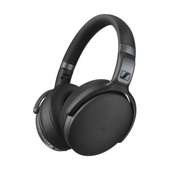Sennheiser Wireless on Ear Headphone Black HD440BT - Marheba