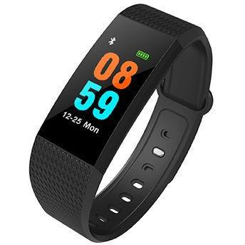 Colorful Screen / Chipset Nordic 52832 Blood Pressure/IP68 Waterproof Smart Wristband (M-2)