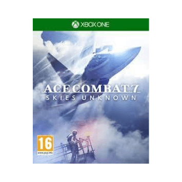Ace Combat 7: Skies Unknown Xbox One - Marheba