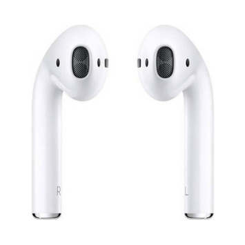 Apple Airpods- (White) - Marheba