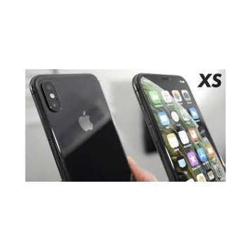 Apple iPhone XR-(Space Gray)
