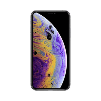 Apple iPhone XS 512GB With Facetime-Silver - Marheba