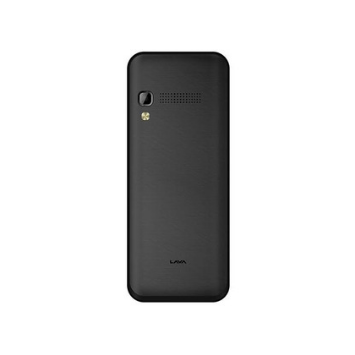 Lava Arc 101-32 GB  Dual SIM-Black - Marheba