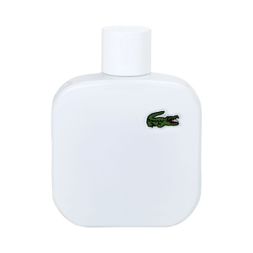 Lacoste White Lacoste For Men 100ml - Eau De Toilette - Marheba