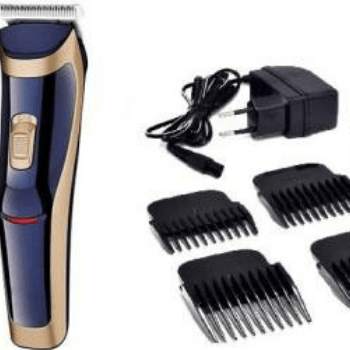 Pro Gemei GM-6005 Rechargeable Hair Clipper Hair Trimmer - Marheba