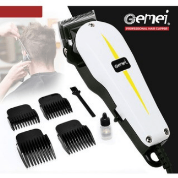 Gemei GM-1017 Professional Electric Hair Clipper - Marheba