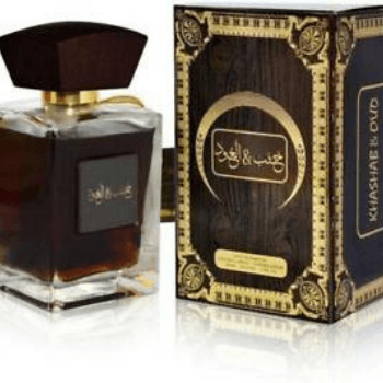 Arabiyat Khasab Oud Perfume For Men And Women 100 Ml Edp - Marheba