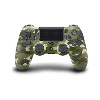 Sony DualShock 4 Wireless Controller V2 Gamepad (Green) - Marheba