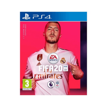 PS4 FIFA 20 Game - Marheba