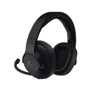 Logitech G433 7.1 Surround Sound Wired Gaming Headset - Marheba
