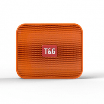 TG-166 Mini Bluetooth Stereo Speakers. - Marheba