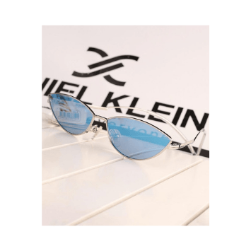 Daniel Klien  Women Trendy Polarized Sunglasses DK 4267-2 - Marheba