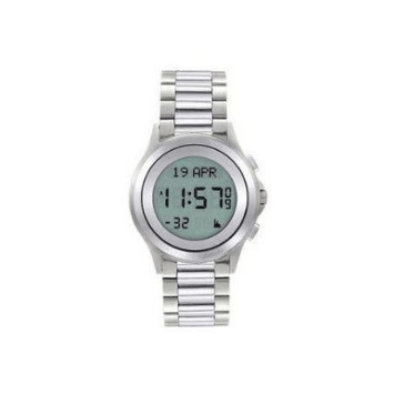 Alfajr WR02 Men's Water Resistant Digital Watch - Marheba