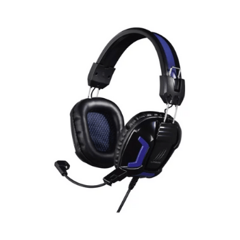 Hama Urage Soundz Essential Gaming Headset Black 113744 - Marheba