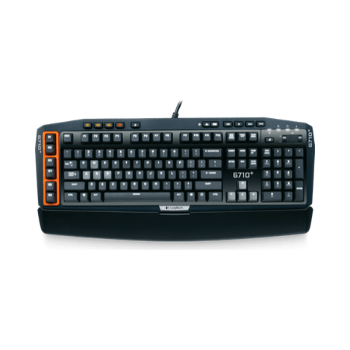Logitech G710 920005704 Gaming Mechanical Keyboard - Marheba
