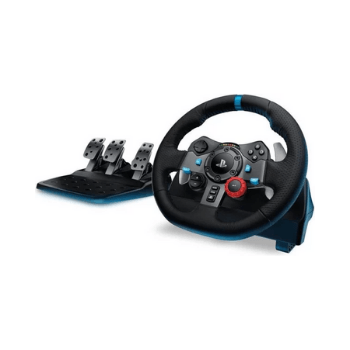 Logitech 941000112 G29 Driving Force Racing Wheel For PS3/PS4 - Marheba