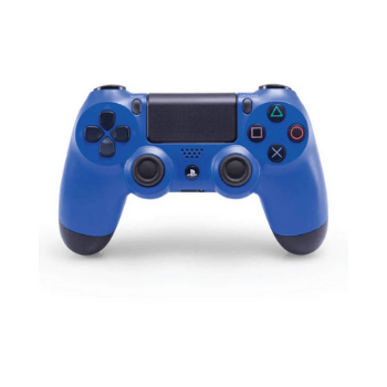 Sony PS4 DualShock 4 V2 Wireless Controller Wave-Blue - Marheba