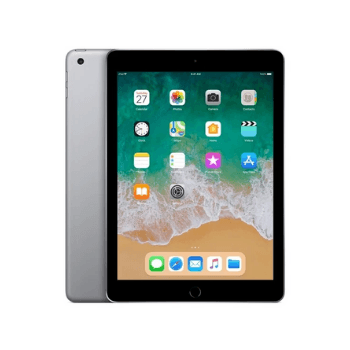 Apple iPad (2018) - iOS WiFi 128GB 9.7inch Space Grey - Marheba