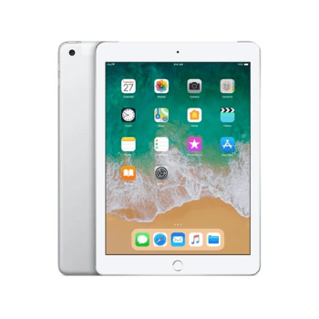 Apple iPad (2018) - iOS WiFi+Cellular 128GB 9.7inch - Marheba