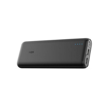 Anker Powercore Power Bank 20100mAh Black (Warranty:18 months) - Marheba