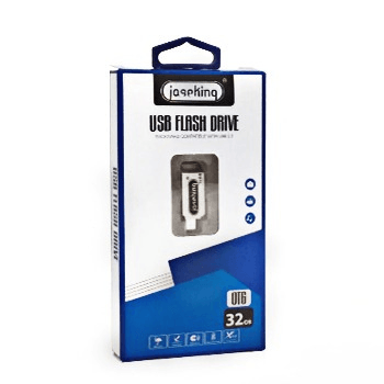 Jaseking USB Flash Drive (32 GB) - Marheba