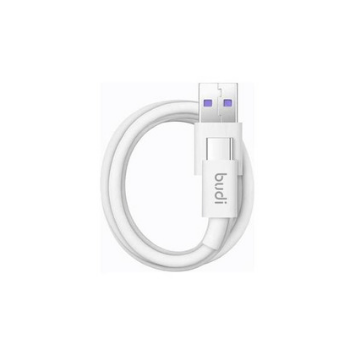 Budi USB C Cable 5A Fast Charge, M8J157 (Warranty:18 months)