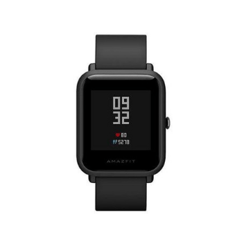 Xiaomi Amazfit Bip Smartwatch Youth Edition-BLACK - Marheba