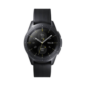 Samsung Smart Watch 42mm SM-R810- Black - Marheba