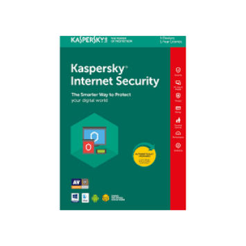 Kaspersky Internet Security 2019 - Marheba