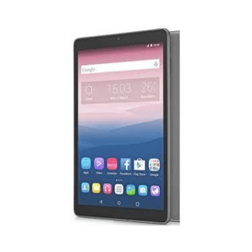 Alcatel Pixi 3 (10) Tablet – Android 5.1 WiFi+3G 8GB 1GB 10inch Volcano Black - Marheba